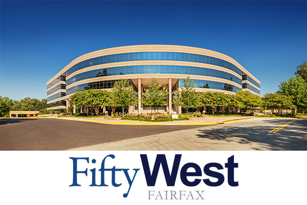 Fifty West Corporate Center