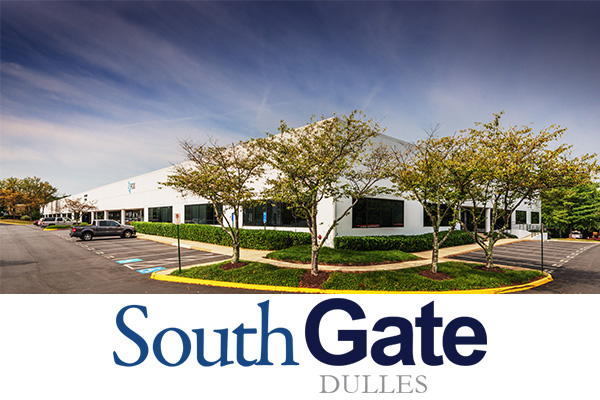 Southgate Business Center